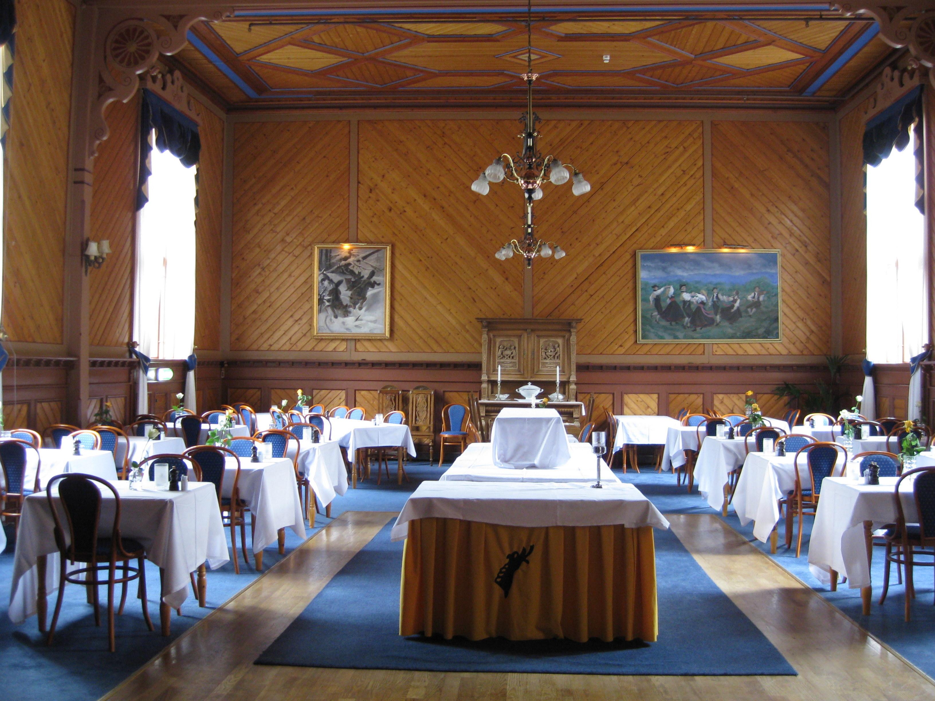 Hotel Restaurant In Der Gaffel Pulheim