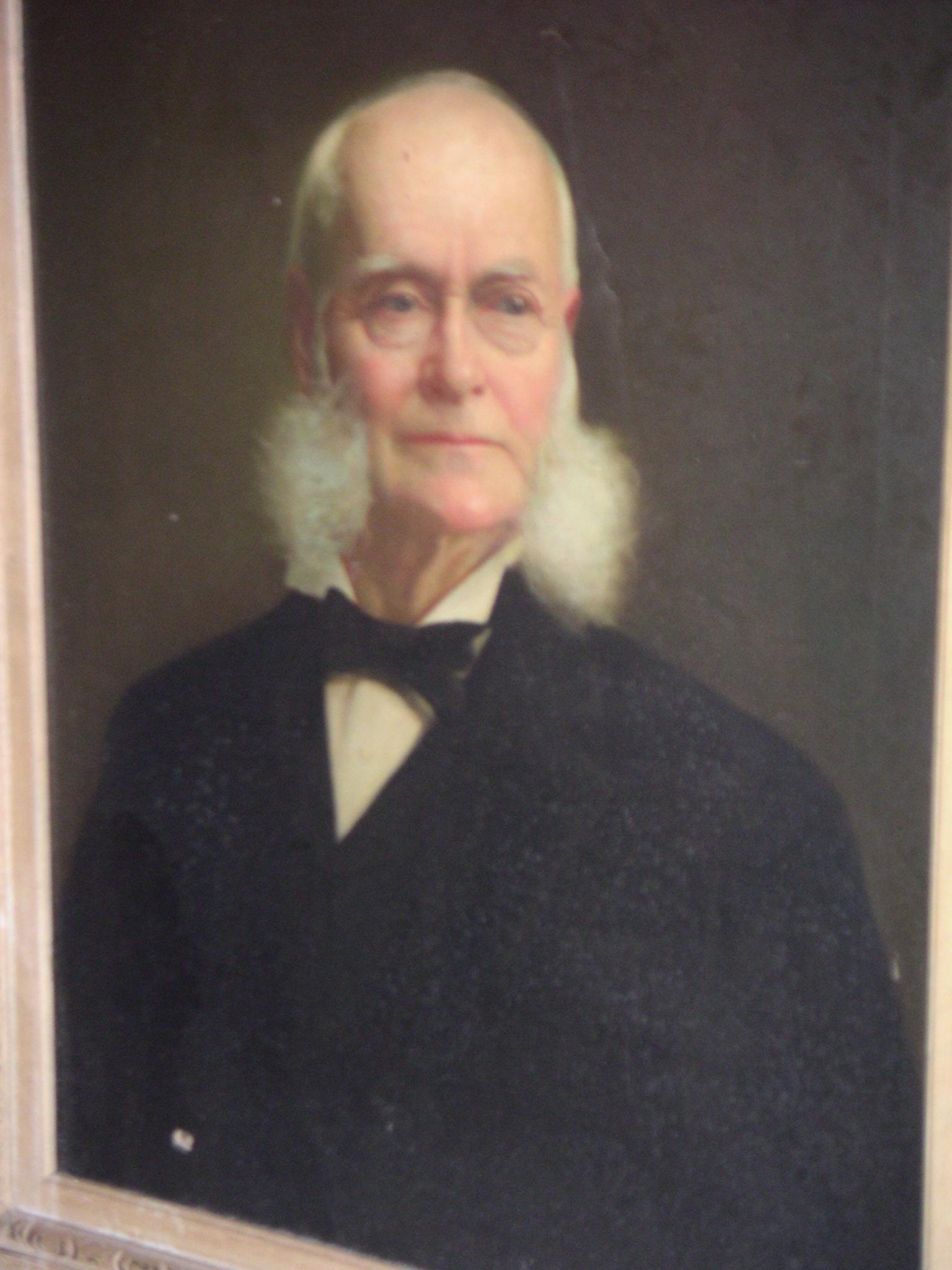 David Hunter Mcalpin Wikipedia