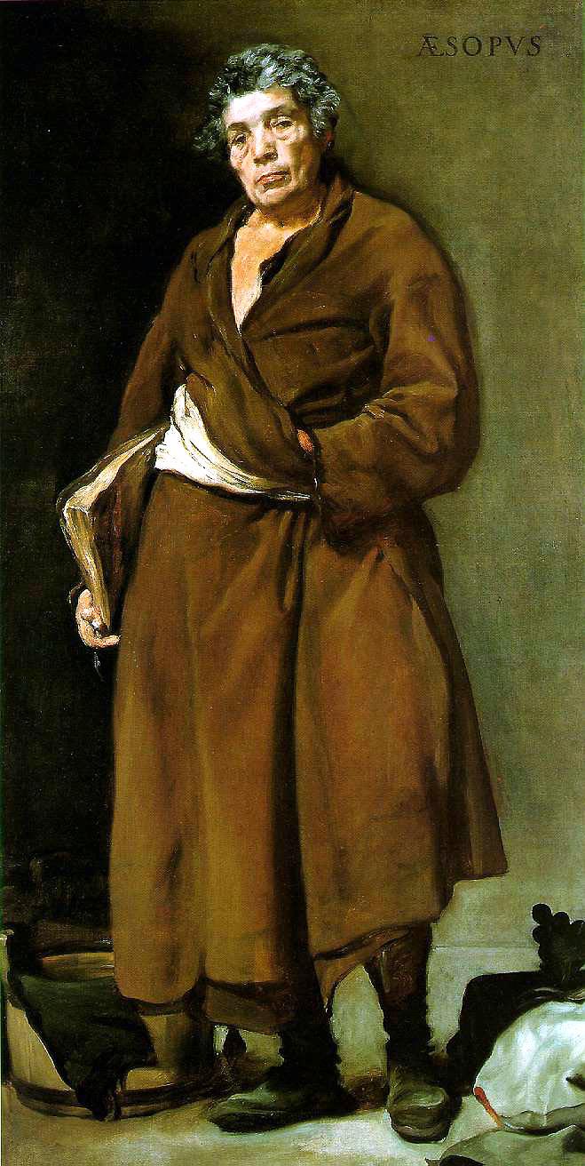 http://upload.wikimedia.org/wikipedia/commons/0/0e/Diego_Velasquez,_Aesop.jpg