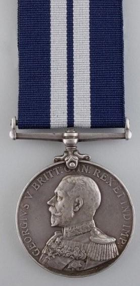 Distinguished Service Medal (United Kingdom) - Wikipedia