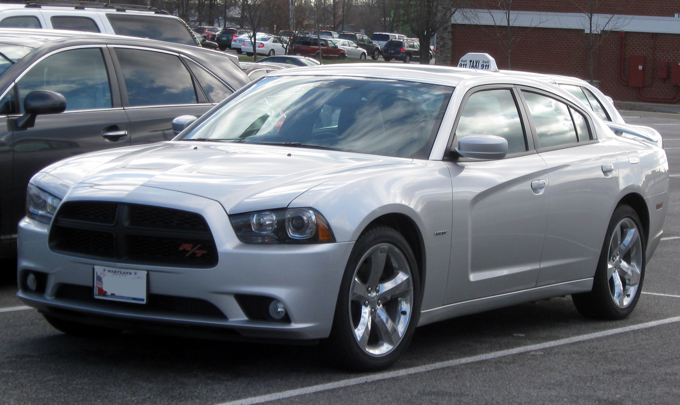 File Dodge Charger 12 23 2011 Jpg Wikimedia Commons