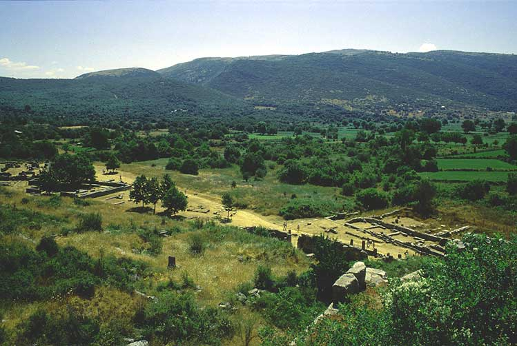 Archivo:Dodona sanctuary.jpg
