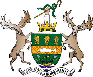 County Down Place in Northern Ireland, United Kingdom