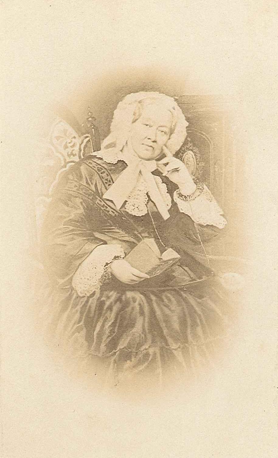 Duchess Henriette of Wuerttemberg, nee Princess von Nassau-Weilburg (1780–1857).jpg
