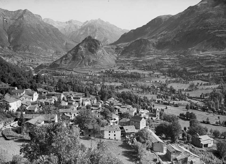 Villanova (Huesca) - Wikipedia, la enciclopedia libre
