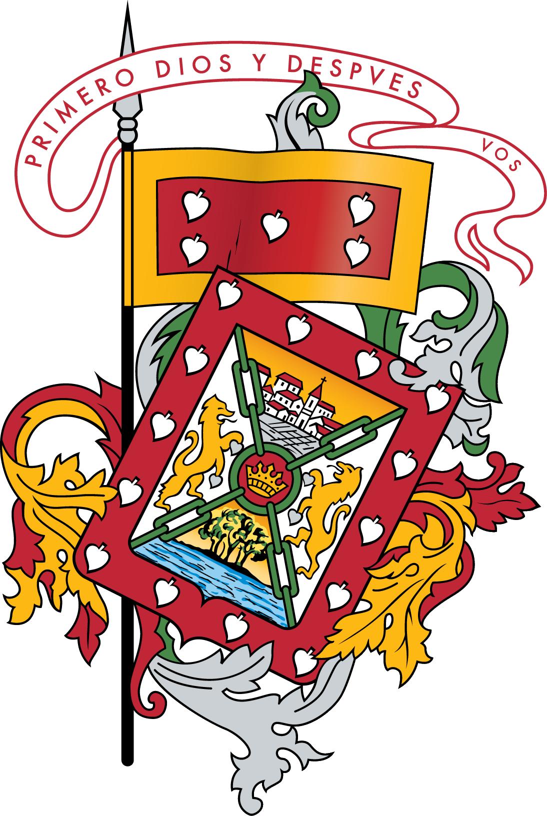 Archivo:Escudo de Cuenca (Ecuador).png - Wikipedia, la enciclopedia ...