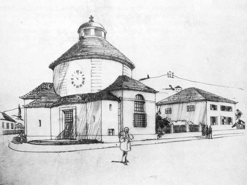 Evangelical Church, Zemun
