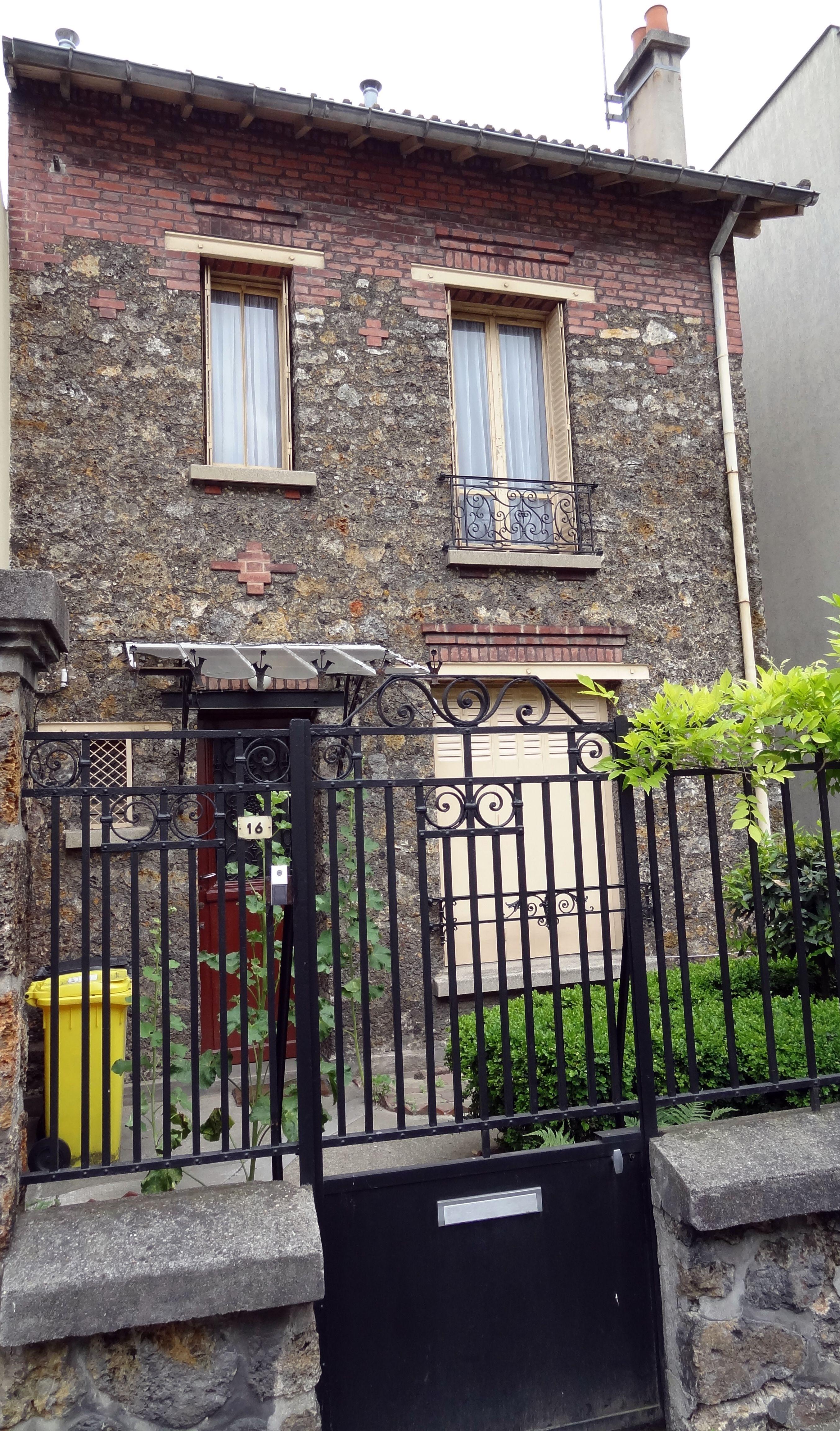 Facade de maison id e inspirante pour la for Maison du monde wikipedia