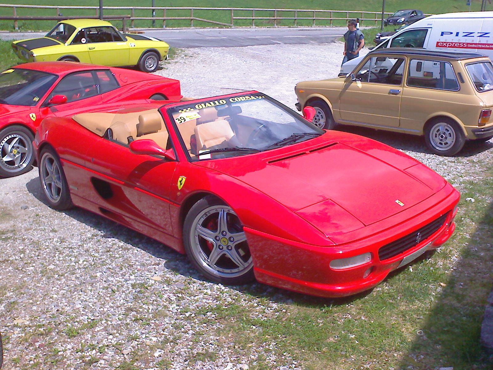 File Ferrari F355 Spider Jpg Wikimedia Commons