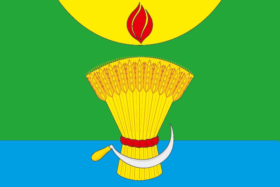 Flag of Gavrilovsky rayon (Tambov oblast).png