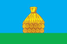 Flag of Usman (Lipetsk oblast).png
