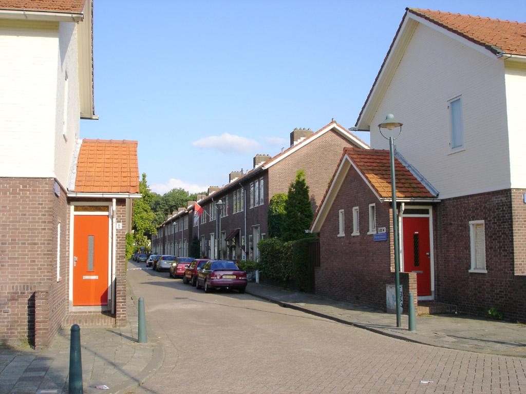 Sportdorp (Rotterdam)