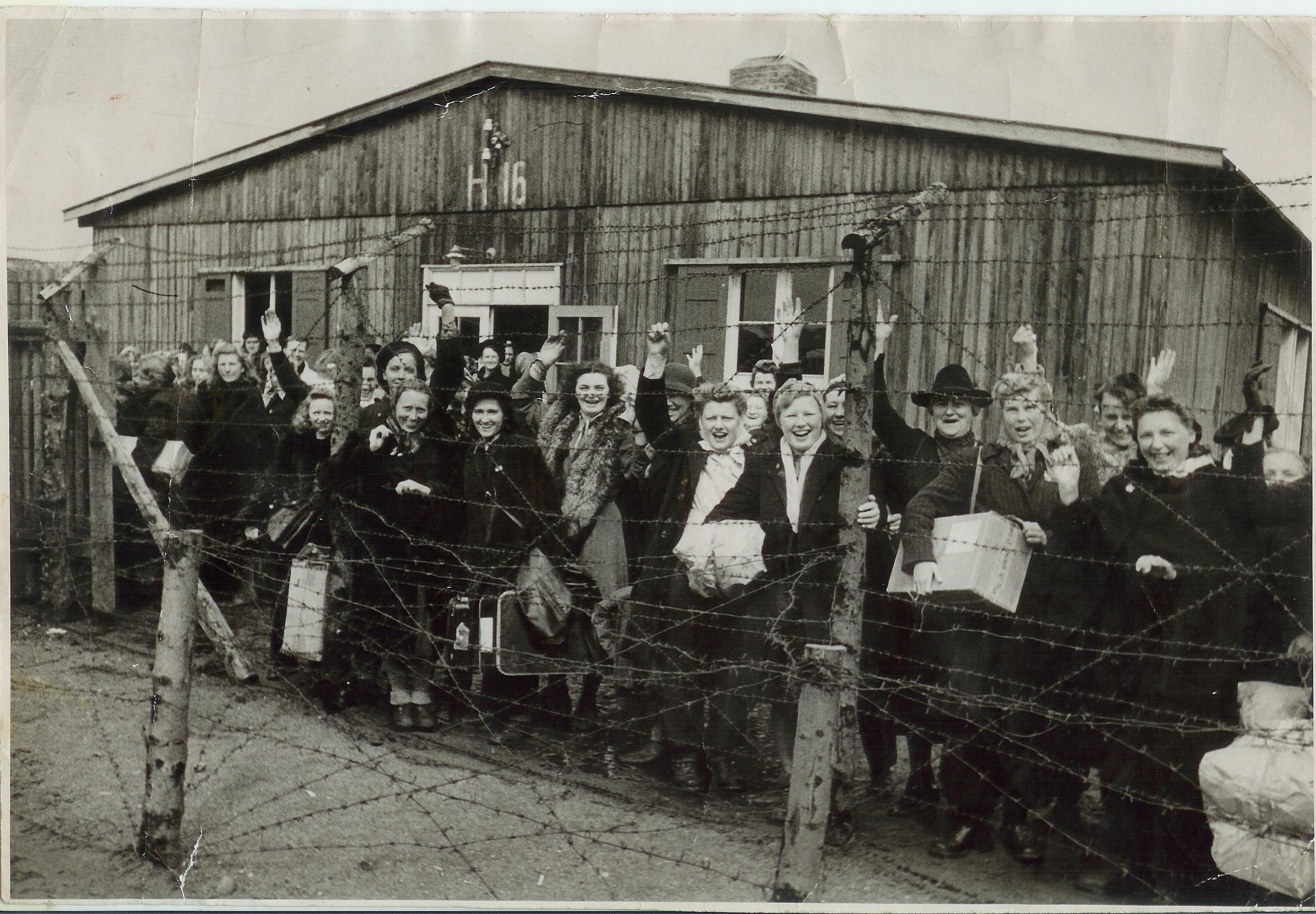 billeder kvinder ishøj museum