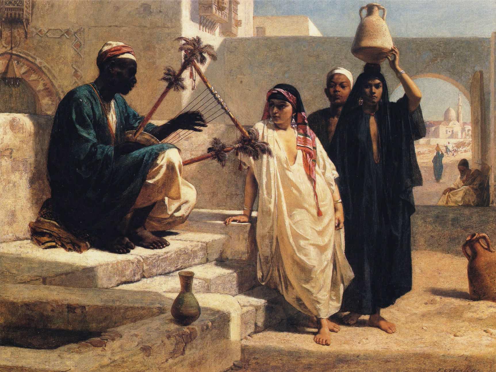 Nubian dating