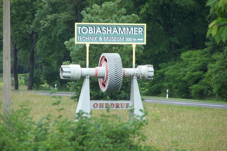 Tobiashammer
