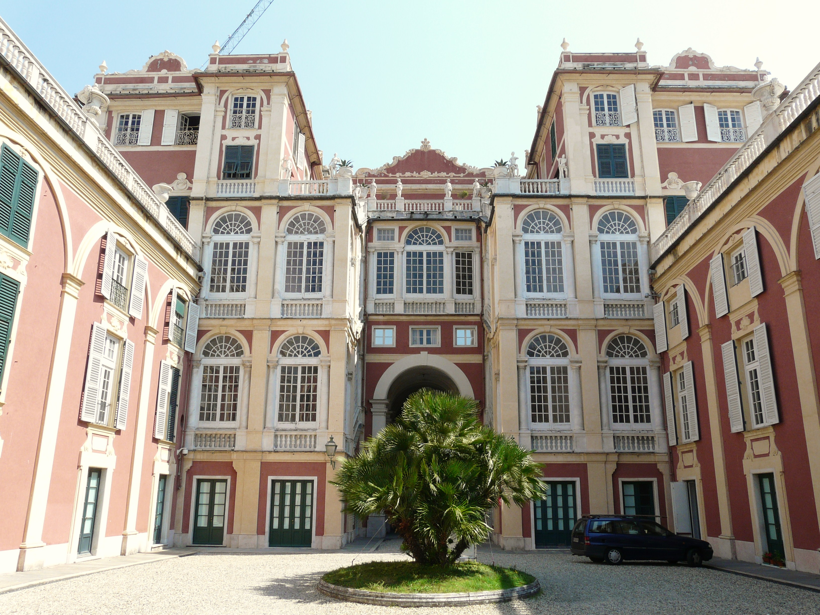 Villa Reale Antica A Pisogne