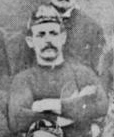 George Williams (rugby union) New Zealander rugby union player (1856-1925)