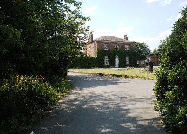 Georgian House - geograph.org.uk - 867281