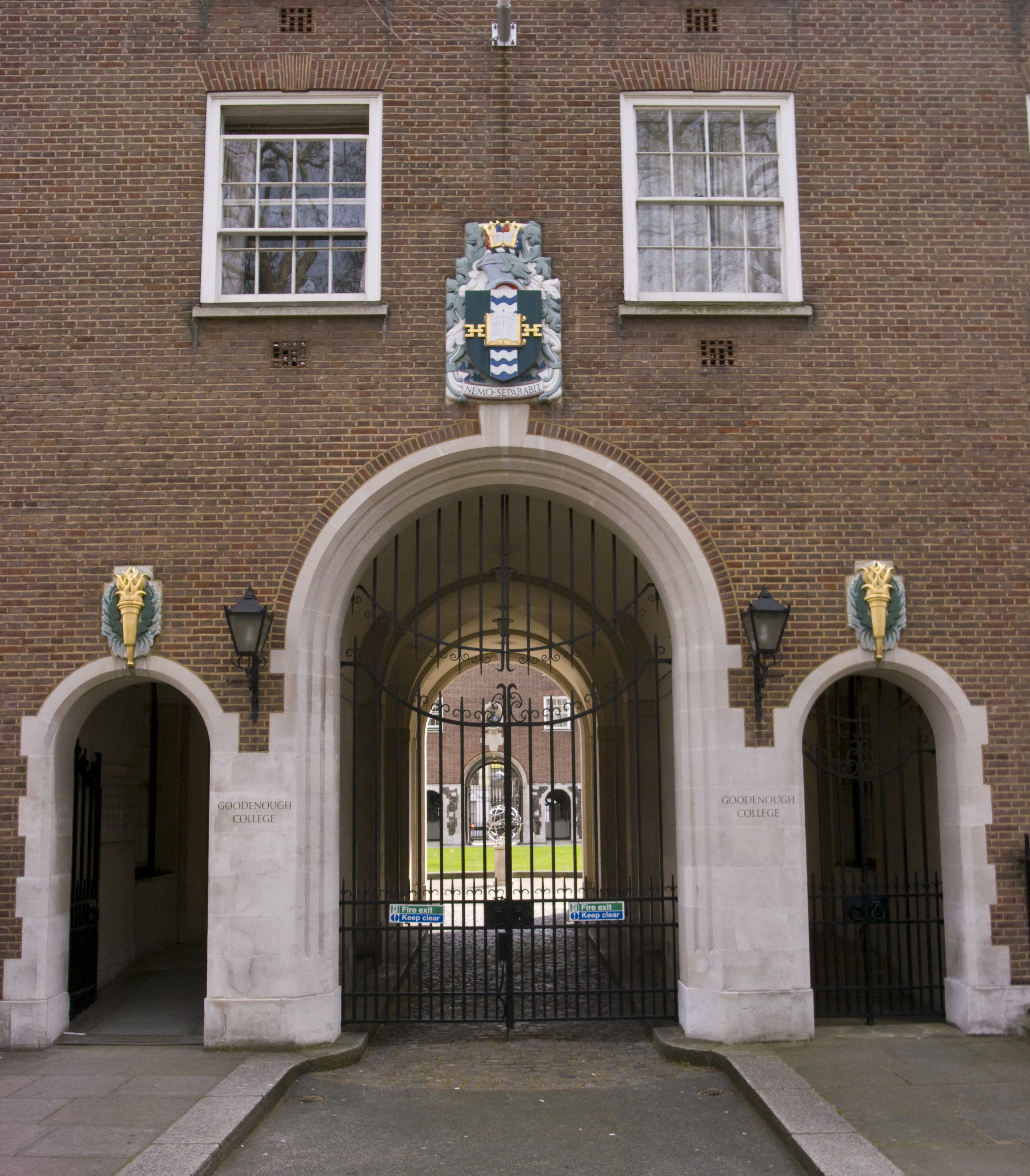 College Entrance?