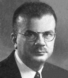 Gordon H. Scherer American politician