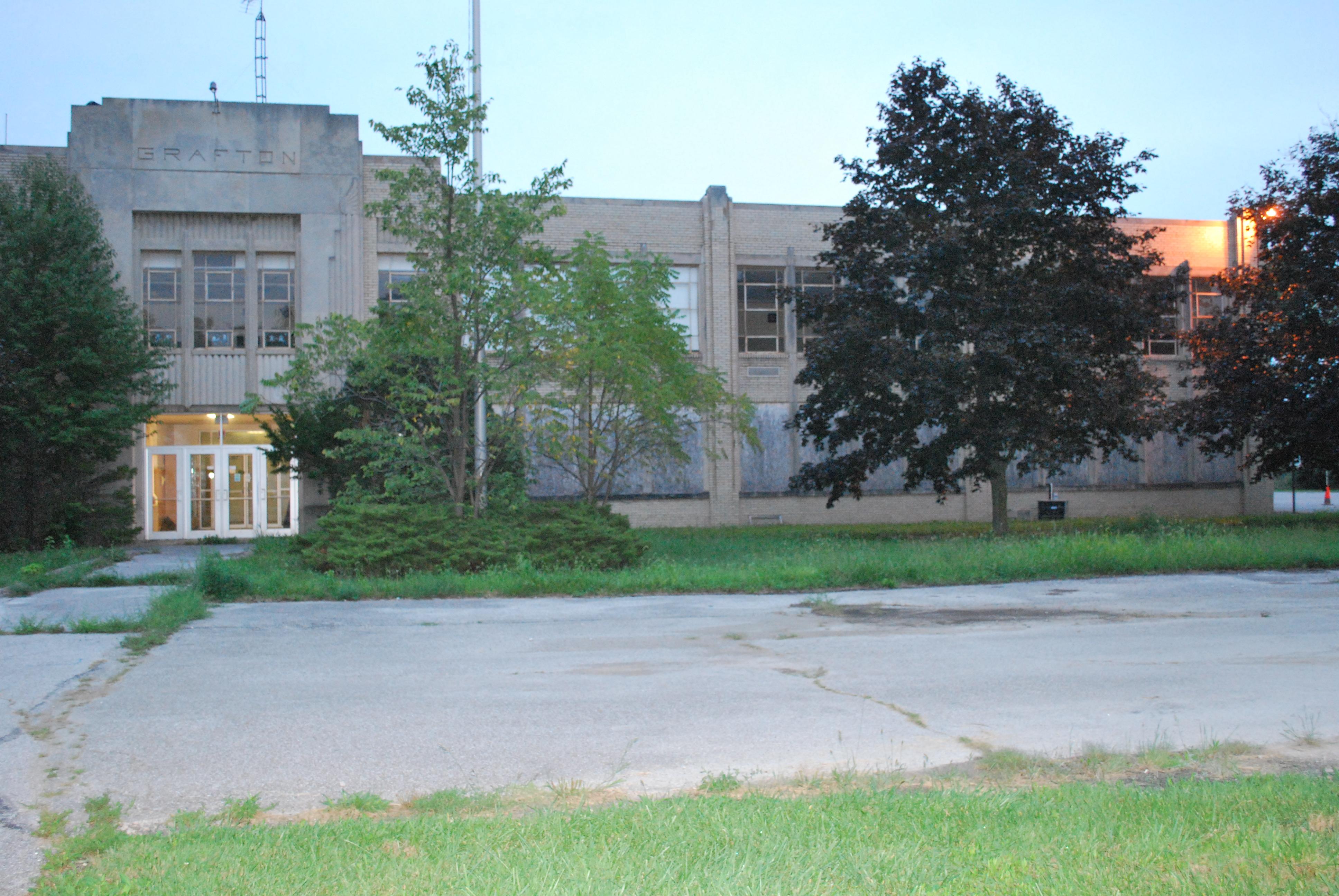 Image Result For Grafton Ohio Building