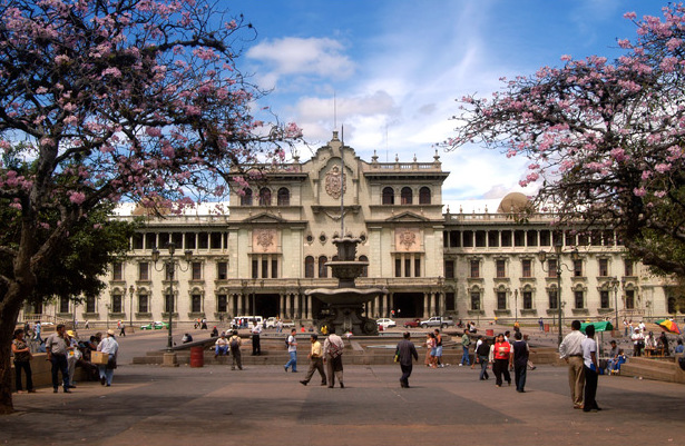 National Palace (Guatemala)