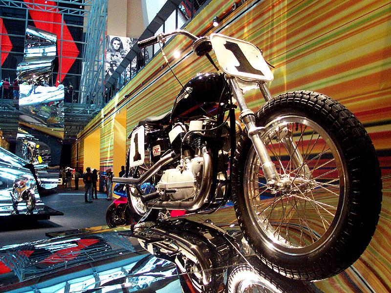 Harley davidson kr wikipedia for Lv motors las vegas
