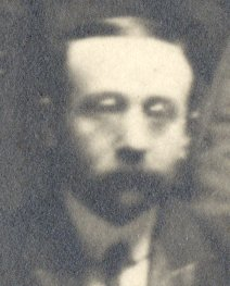 Hans Neumann, SPGB-Konferenco, 1905.jpg