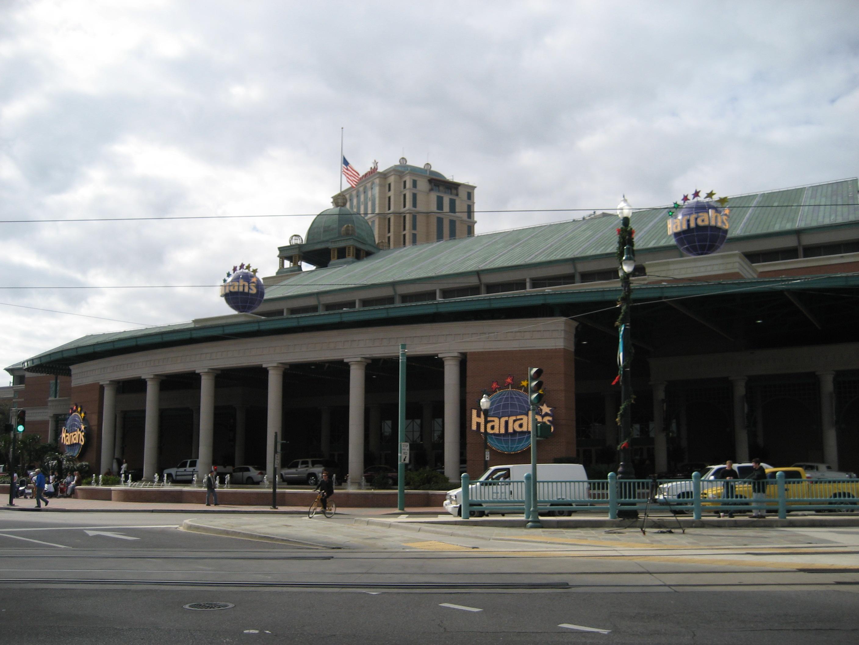 Ship hits casino new orleans colisseum casino