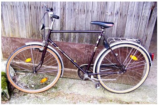 Hercules fahrräder