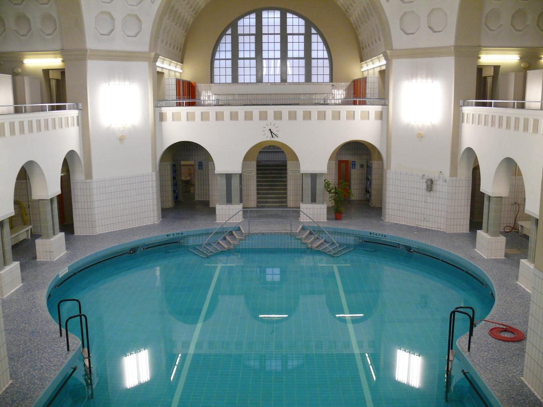 Hotel Wien Schwimmbad