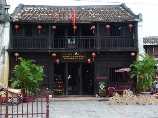 File:Hoi An Museum of Folk Culture.JPG