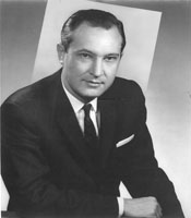 Horace R. Kornegay American politician