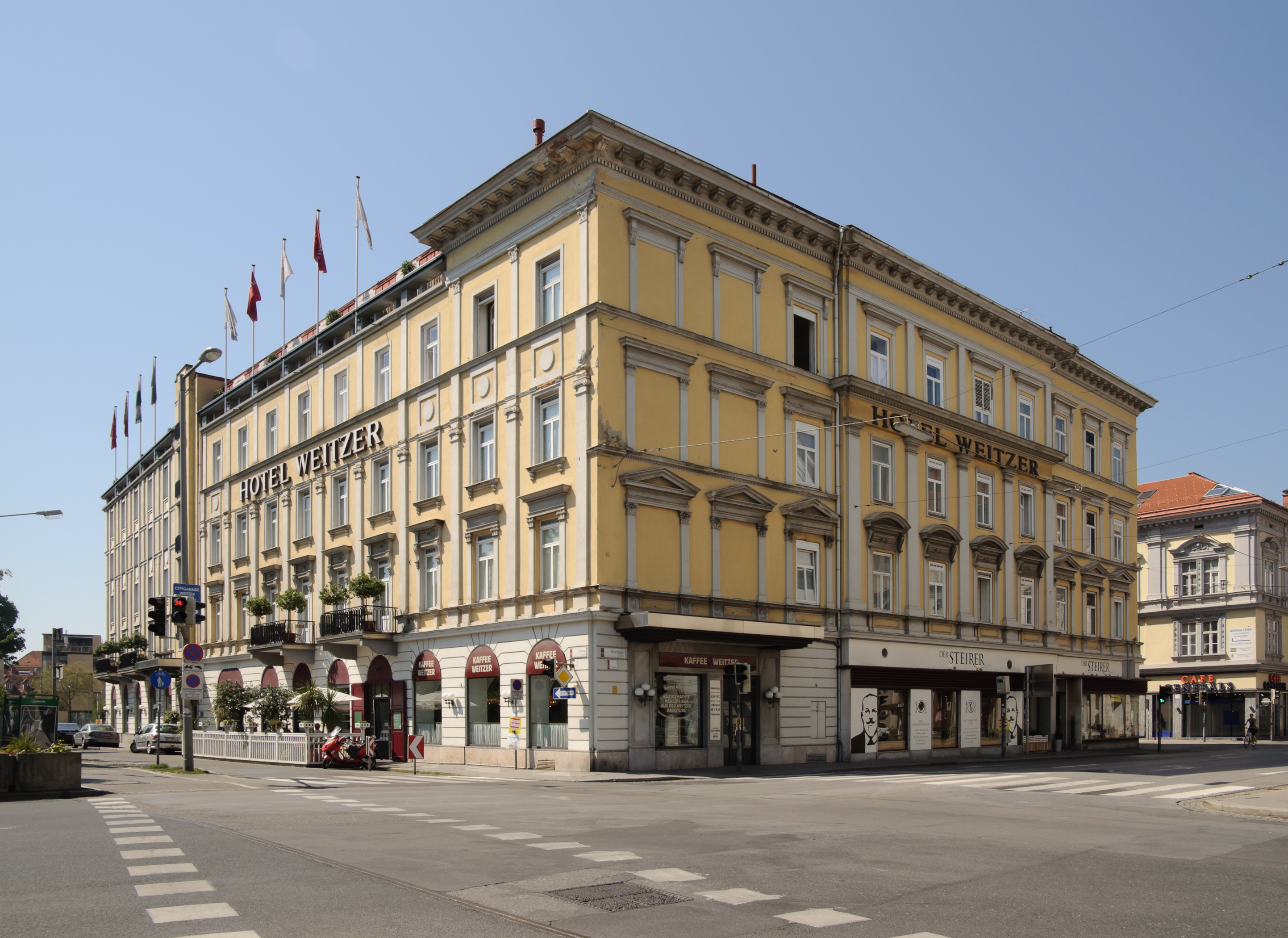 Graz Hotel