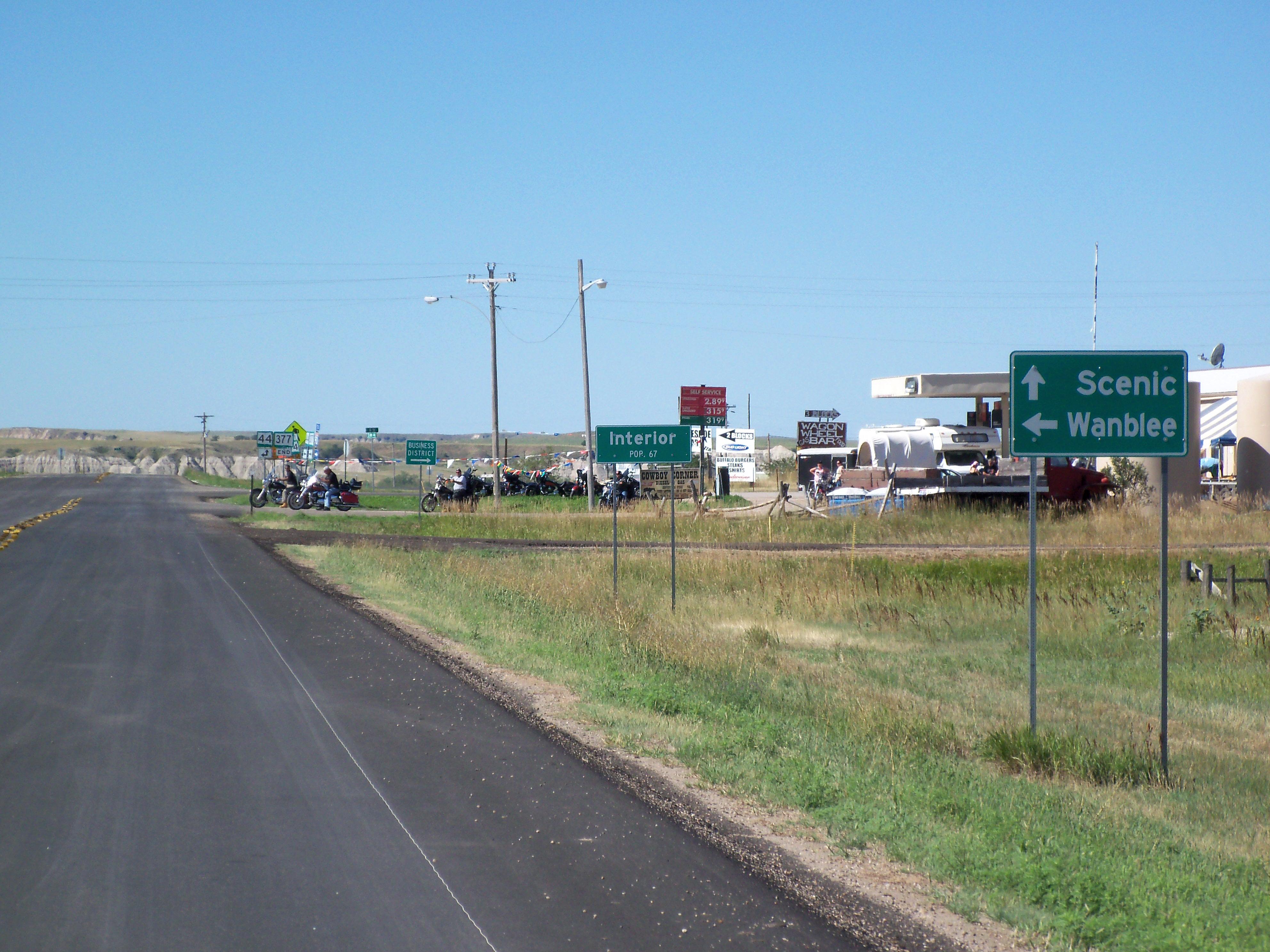 Delightful File:Interior, South Dakota   Panoramio