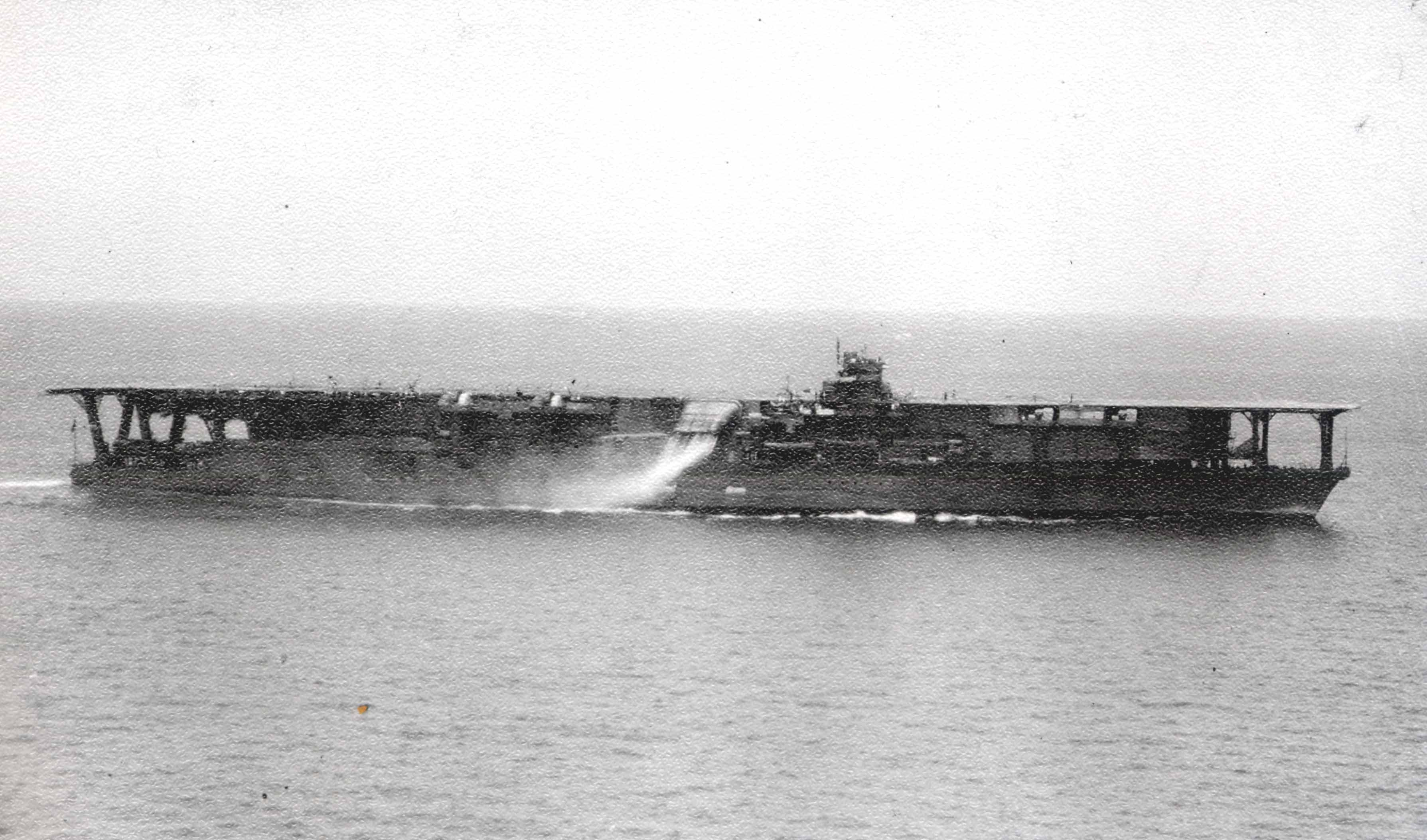 Japanese aircraft carrier Kaga - Wikipedia