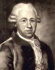 Johann Arnold von Clermont