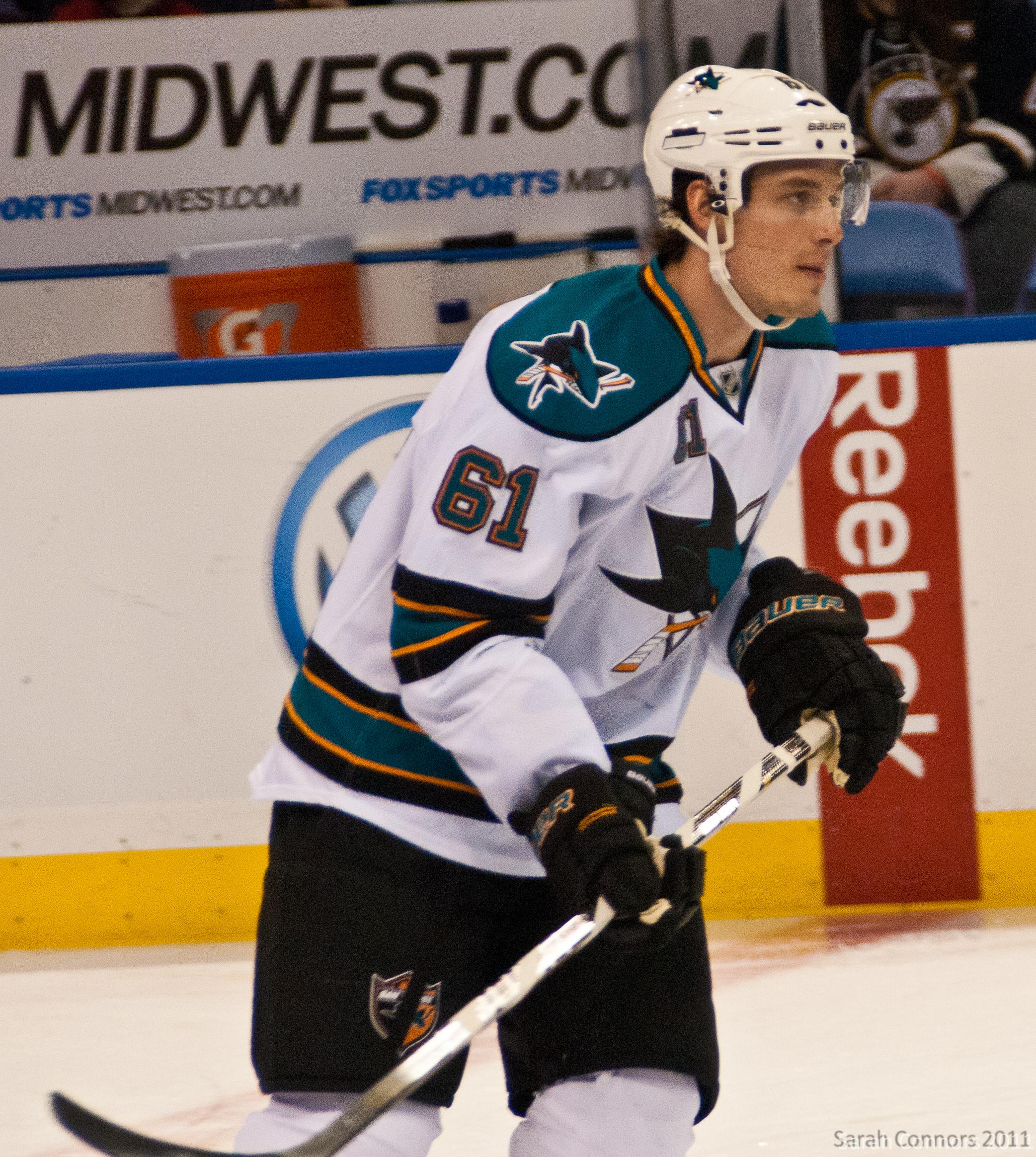 Justin Braun Ice Hockey Wikipedia