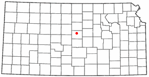 Loko di Ellsworth, Kansas