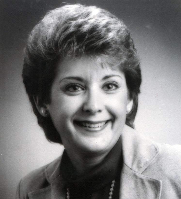 Kathryn J Whitmire Wikipedia