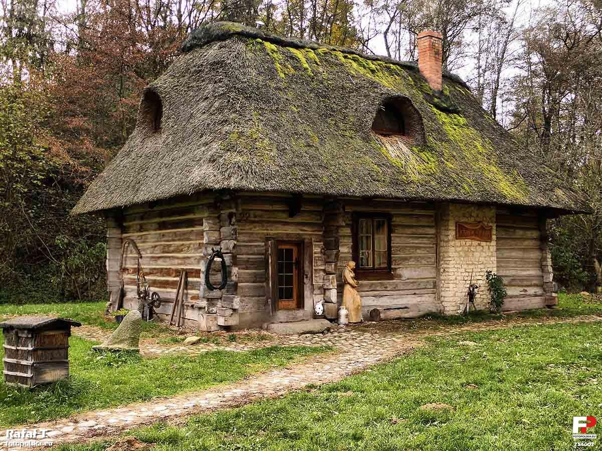 Traditional Home Small Kitchens