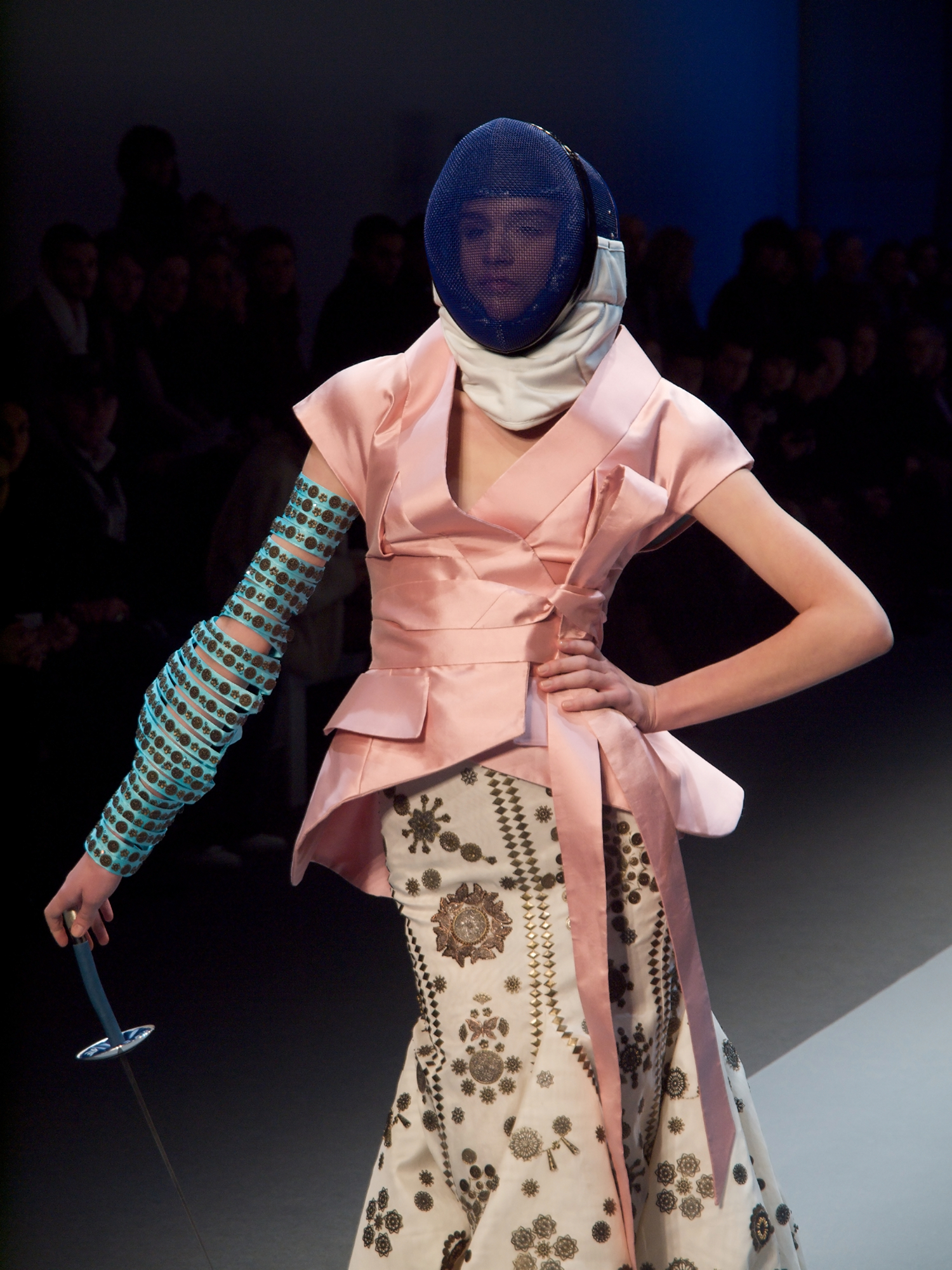 File khaled el masri haute couture spring summer for Haute couture wikipedia