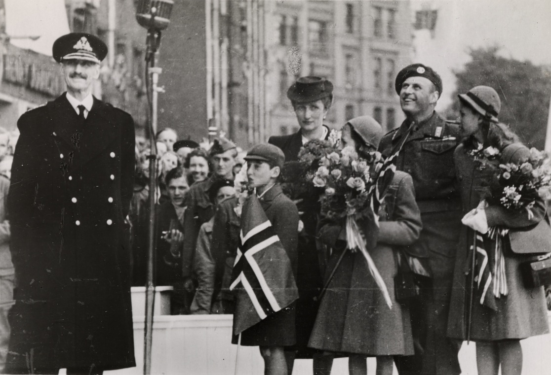 Dating under 2 verdenskrig mat