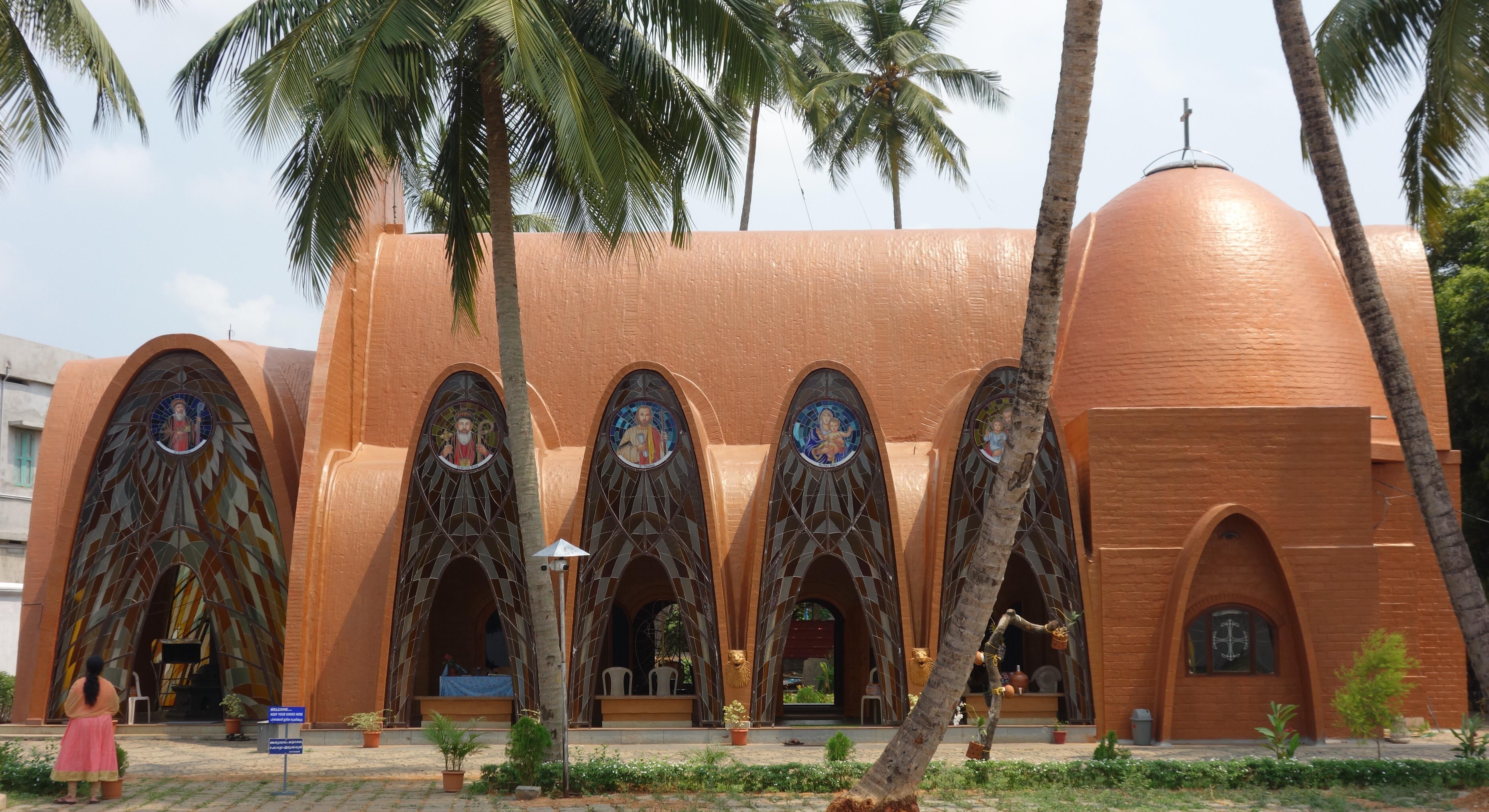 List of tourist attractions in Kochi - Wikipedia