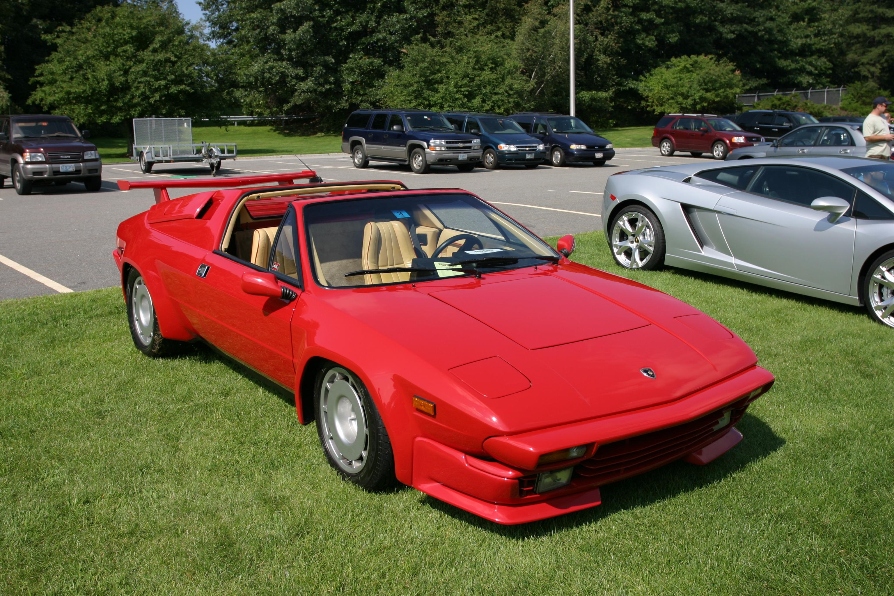 File Lamborghini Jalpa Jpg Wikimedia Commons