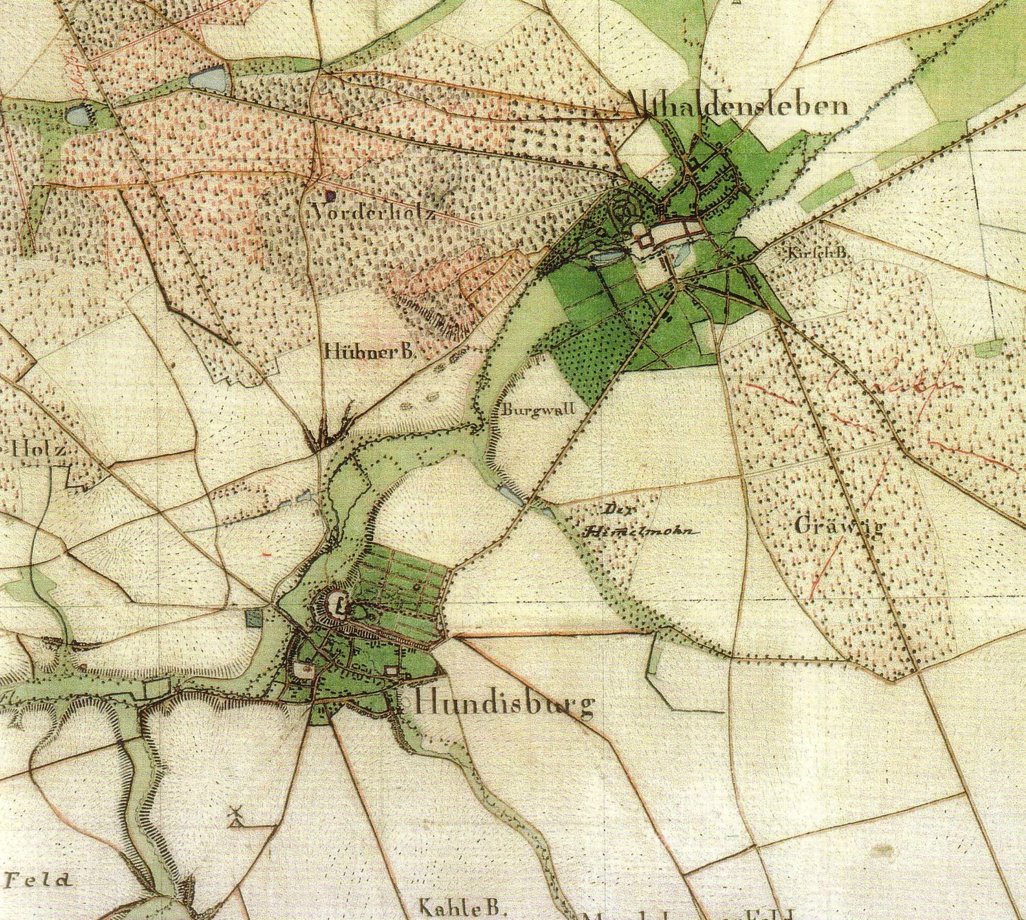 file:landschaftspark, messtischblatt 1823 - wikimedia commons, Esstisch ideennn