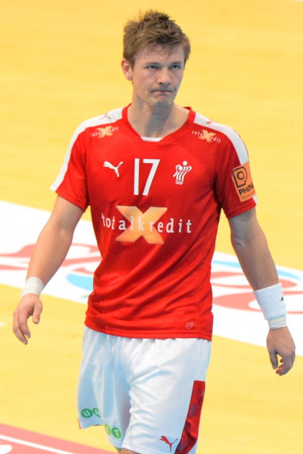 Lasse Svan Hansen