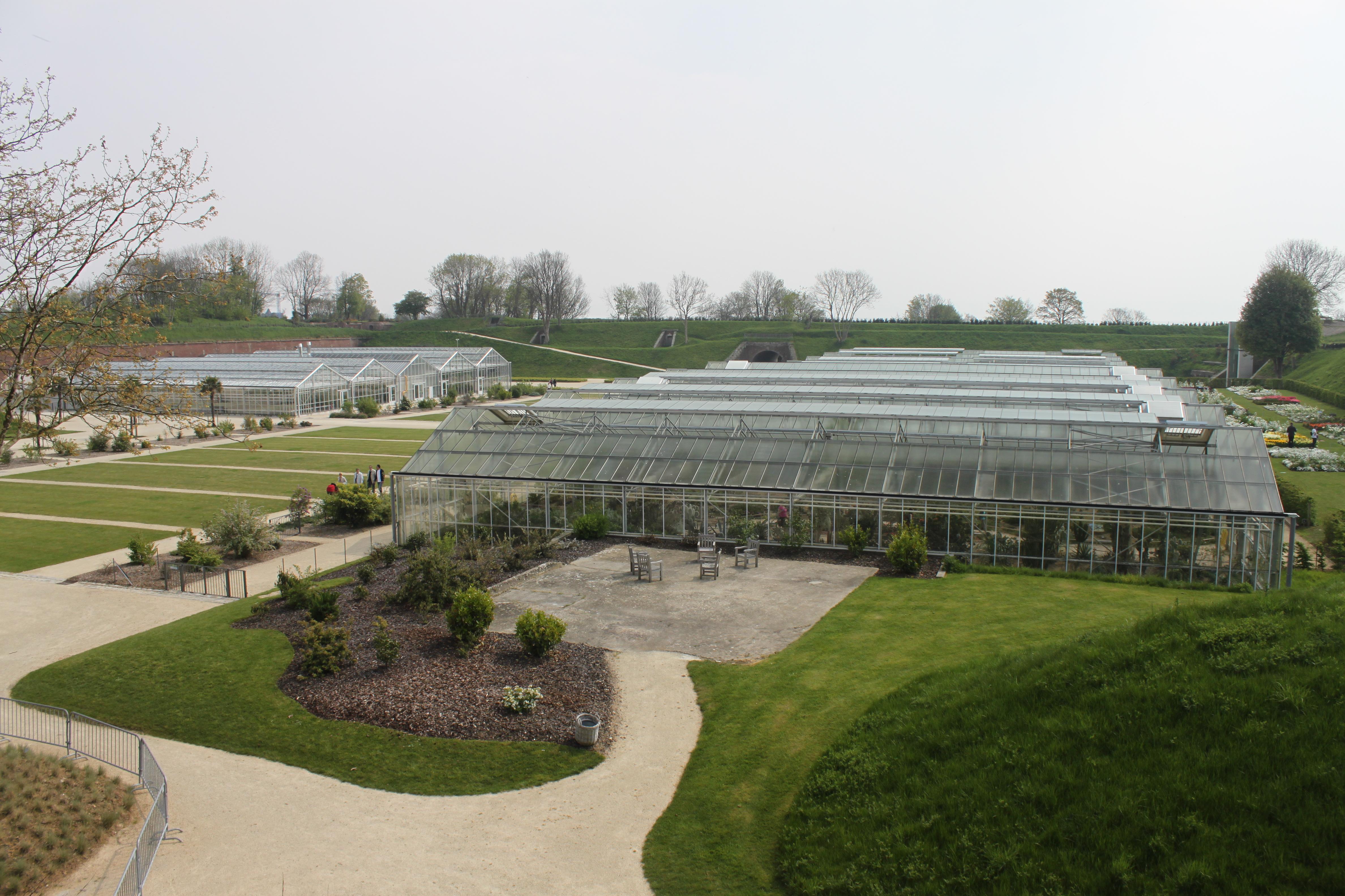 Archivo le havre jardins wikipedia la enciclopedia libre - Jardin fleurie le havre ...