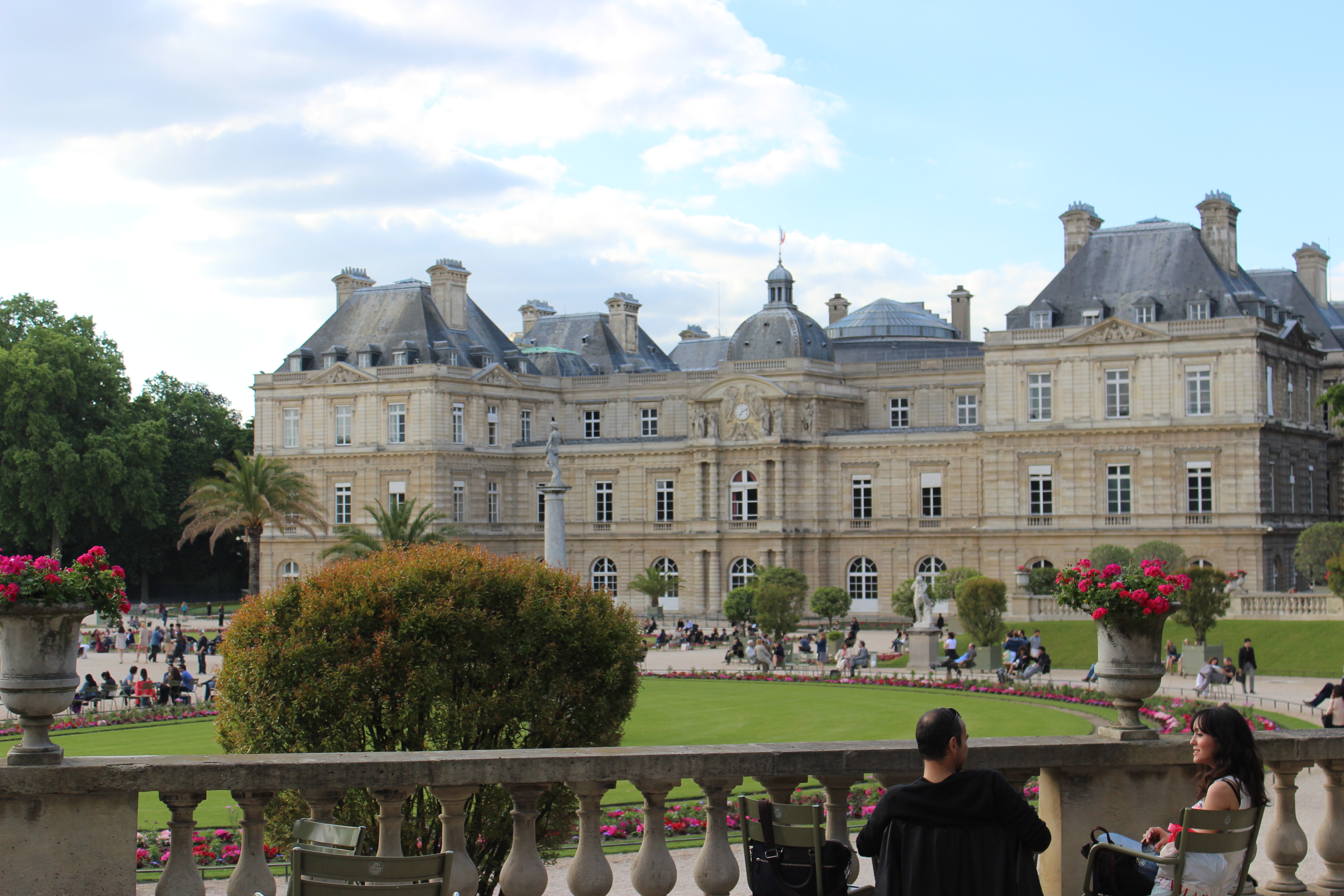 File Le Jardin du Luxembourg Paris France panoramio 8