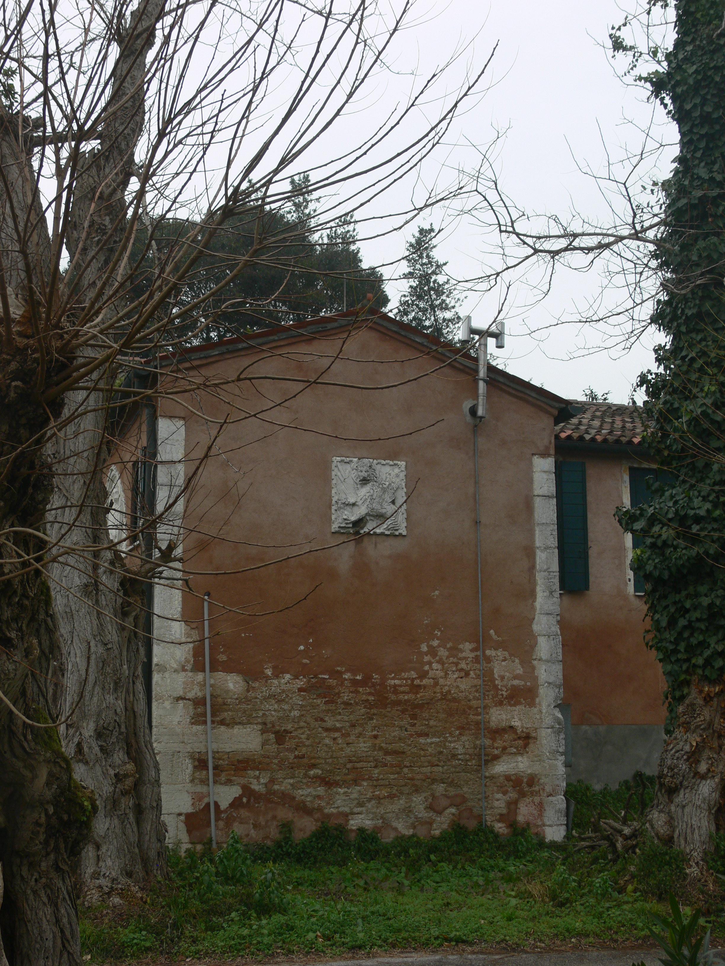File:Lido di Venezia - Residence Soggiorno Marino, Marina ...